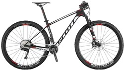 Scott Scale 720 27.5 Mountain Bike 2017 - Hardtail MTB