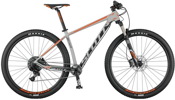 Scott Scale 965 29er Mountain Bike 2017 - Hardtail MTB