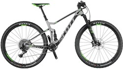 Scott Spark 700 27.5 Mountain Bike 2017 - Full Suspension MTB
