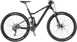 Scott Spark 700 Premium 27.5 Mountain Bike 2017 - Full Suspension MTB