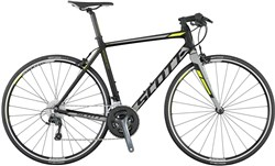Scott Speedster 10 FB 2017 - Road Bike