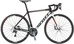 Scott Speedster 20 Disc 2017 - Road Bike