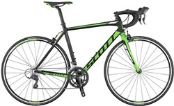 Scott Speedster 40 Compact 2017 - Road Bike