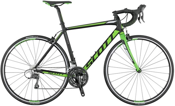 Scott Speedster 40 Triple 2017 - Road Bike
