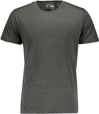 Scott Trail MTN DRI 60 Short Sleeve Tech Tee S18