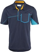 Scott Trail MTN Polo Short Sleeve Cycling Jersey