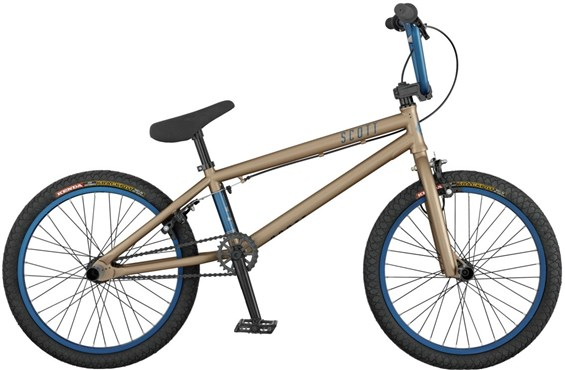 Scott Volt-X 20 2017 - BMX Bike