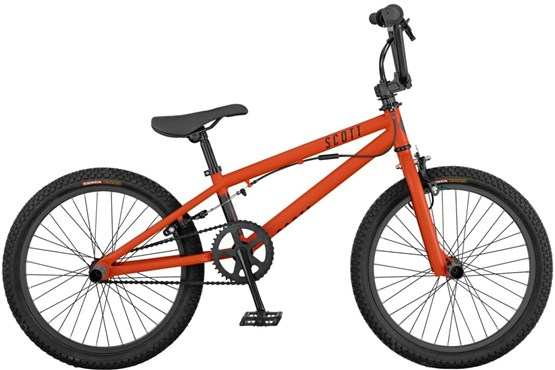 Scott Volt-X 30 2017 - BMX Bike