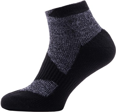 Sealskinz Walking Thin Socklet Socks AW17