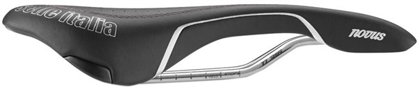 Selle Italia Novus Super Flow Endurance TI316 Saddle