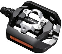 Shimano ClickR Pedal With Pop-up Mechanism PDT420
