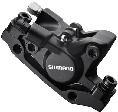 Shimano Deore Hydraulic Disc Brake Calliper Without Adapter BRM446