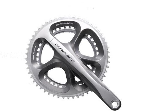 Shimano Dura-Ace FC7900 Double Chainset