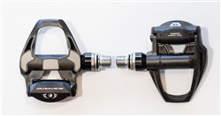 Shimano PD-R9100 Dura-Ace Carbon SPD SL Road pedals Back