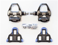 Shimano PD-R9100 Dura-Ace Carbon SPD SL Road pedals Full