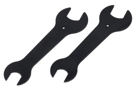 Shimano Nexus Inter-7 Cone spanners 17 x 22mm