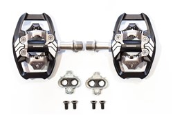 Shimano PD-M8020 XT MTB SPD Trail Pedals Full