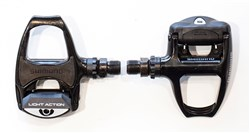 Shimano PD-R540 Light Action SPD SL Road Pedal Back
