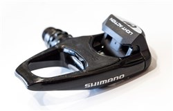 Shimano PD-R540 Light Action SPD SL Road Pedal Profile