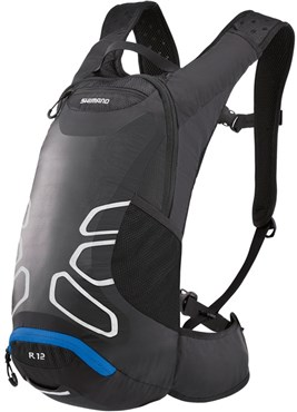 Shimano Rokko R16 Backpack without Reservoir