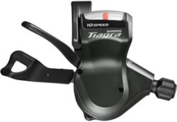Shimano SL-4700 Tiagra Rapidfire Shift Lever Set For Flat Bar 10-speed - Double