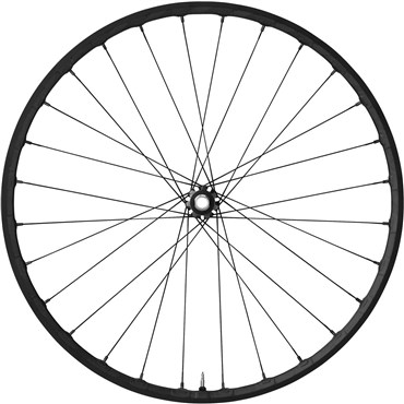 Shimano WH-M9000-TL XTR  XC Wheel - 15 x100 mm Axle -  29er Carbon Clincher -  Front
