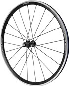 Shimano WH-RS330 Wheel - Clincher 30 mm - 11-Speed - Black - Rear