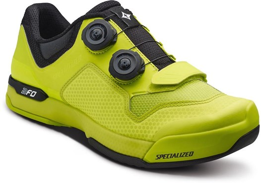 Specialized 2FO Cliplite Clipless Womens SPD MTB Shoes