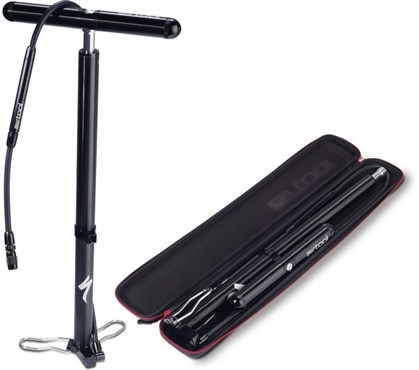Specialized Air Tool ComPak Floor Pump