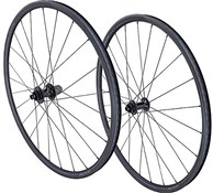 Specialized Axis 4.0 Disc SCS TA Clincher Wheelset