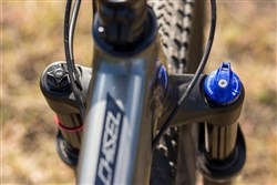Specialized Chisel Comp 2018 Fork Dials
