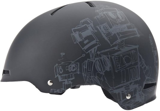 Specialized Covert Skate Helmet 2012