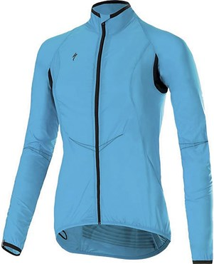 Specialized Deflect Comp Womens Wind Cycling Jacket AW16