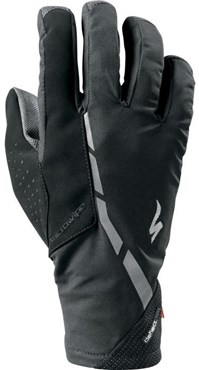 Specialized Deflect H20 Long Finger Cycling Gloves