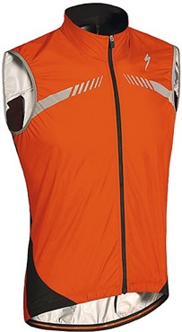 Specialized Deflect RBX Elite Hi-Vis Cycling Vest SS17