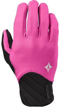 Specialized Deflect Womens Long Finger Cycling Gloves AW17