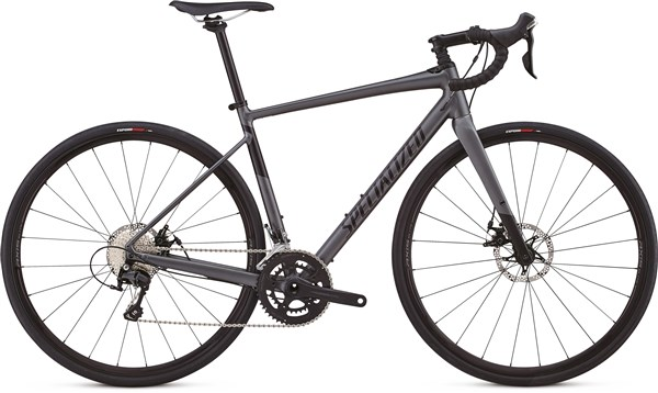 Specialized Diverge Comp E5 2018 Main Shot