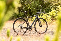 Specialized Diverge Comp E5 2018 Side