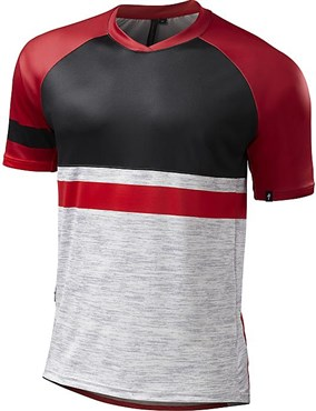 Specialized Enduro Comp Short Sleeve Jersey AW16