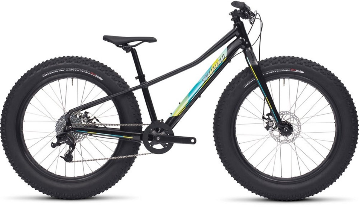 Specialized Fatboy 24w Junior Mountain Bike 2018