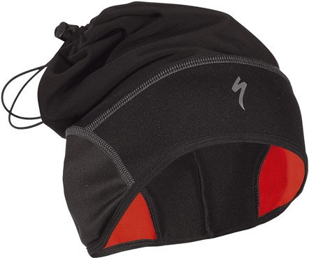 Specialized Hat/Neck Warmer Gore WS SS17