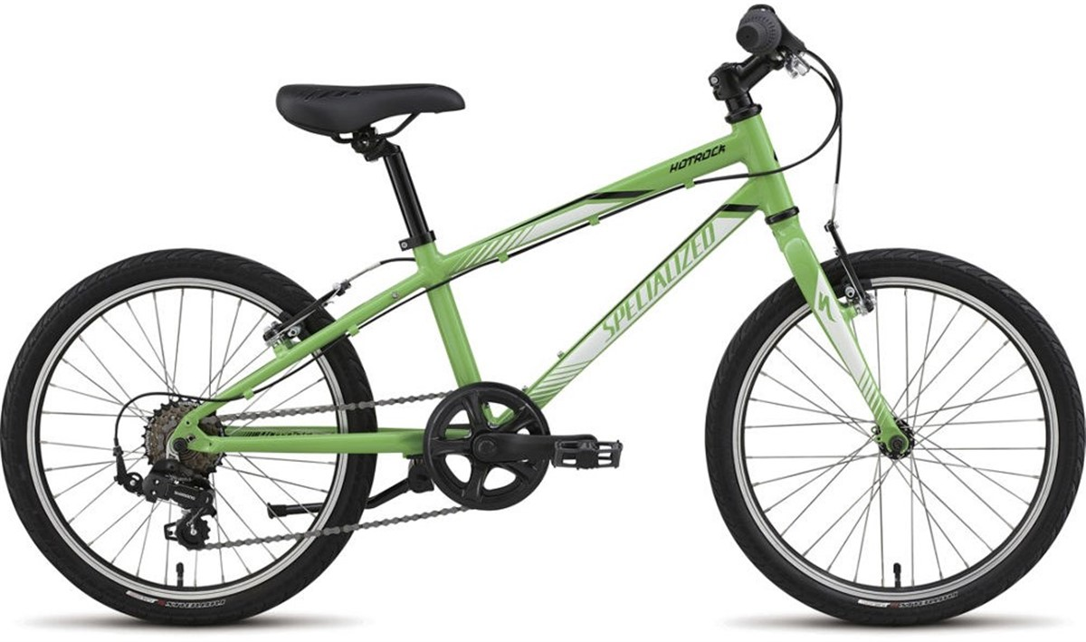 Specialized Hotrock Street 20w Boys 2017