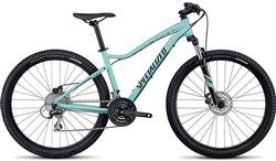 "Specialized Jynx Womens 27.5"" Mountain Bike 2017 - Hardtail MTB"
