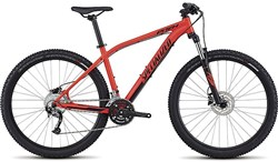 "Specialized Pitch Sport 27.5""  Mountain Bike 2017 - Hardtail MTB"