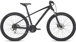 Specialized Pitch Sport 2018 Main Black Frame