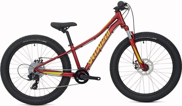 Specialized Riprock 24w 2018 Red