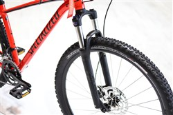 Specialized Rockhopper Comp 2018 Cable Routing