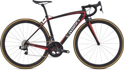 Specialized S-Works Amira eTap Womens 700c 2017 - Road Bike