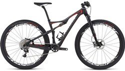 Specialized S-Works Era 29 Womens Mountain Bike 2016 - XC Full Suspension MTB