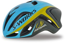 Specialized S-Works Evade Team Road Cycling Helmet 2017